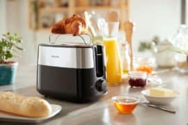 Pemanggang Roti (Toaster) Terbaik