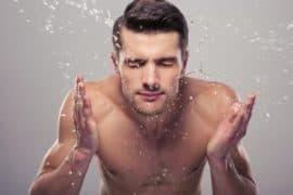 Produk Skincare untuk Pria dari Luminskin
