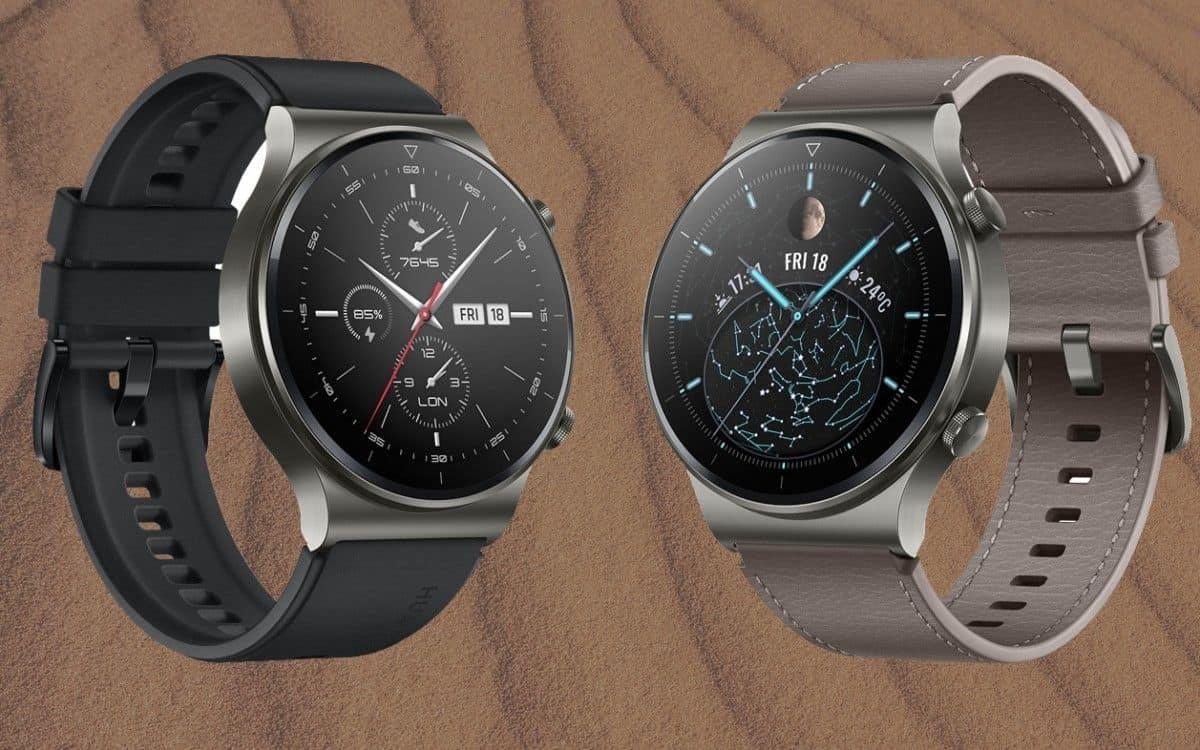 Smartwatch Huawei Terbaik